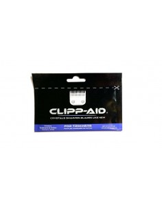 CLIPP-AID CRYSTALS FOR TRIMMERS SHARPEN BLADES LIKE NEW