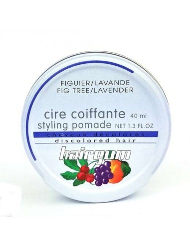 HAIRGUM FIG TREE & LAVENDER POMADE, SMALL 40 GR