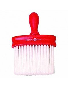 HEAD JOG 199 NECK BRUSH IN RED