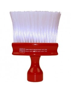PRO-TIP COLONIAL NECK BRUSH - RED