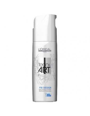 L'OREAL PROFESSIONNEL FIX DESIGN SPRAY 200ML