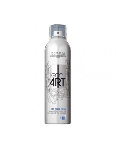 L'OREAL PROFESSIONNEL ANTI-FRIZZ SPRAY 250ML