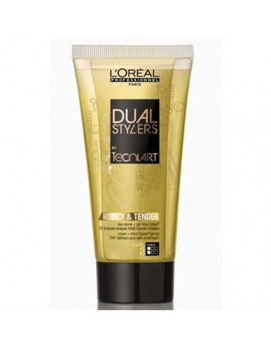 L'OREAL PROFESSIONNEL BOUNCY & TENDER 150ML