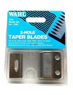 WAHL STANDARD BLADE SET FOR TAPER STYLE CLIPPERS