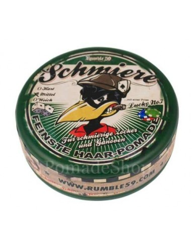 SCHMIERE MEDIUM WEIGHT  SPECIAL EDITION GAMBLING 140ML