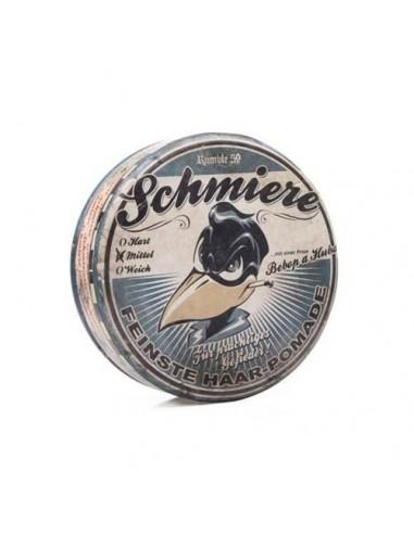 SCHMIERE GERMAN MEDIUM WEIGHT POMADE 140 ML