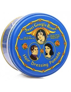 SWEET GEORGIA BROWN POMADE BLUE 114GR