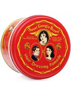 SWEET GEORGIA BROWN POMADE RED 114GR