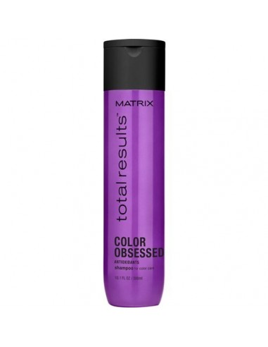 MATRIX COLOR OBSESSED SHAMPOO 300ML