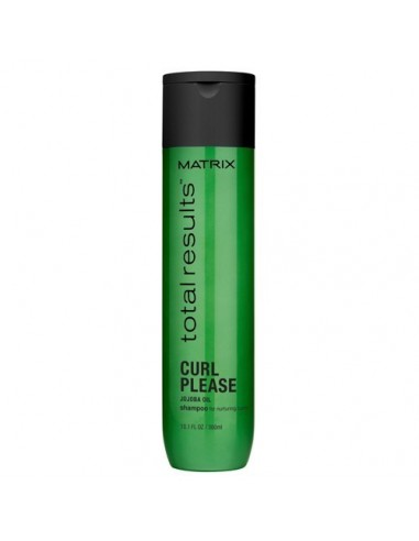 MATRIX CURL PLEASE SHAMPOO 300ML
