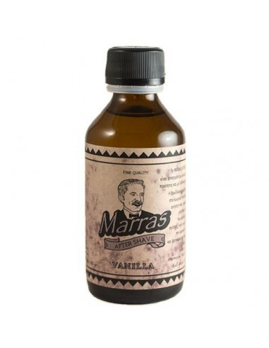 MARRAS AFTER SHAVE VANILLA 100ML