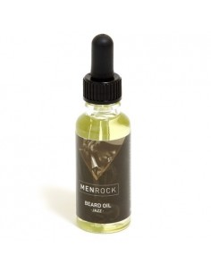 MENROCK BEARD OIL JAZZ 30ML