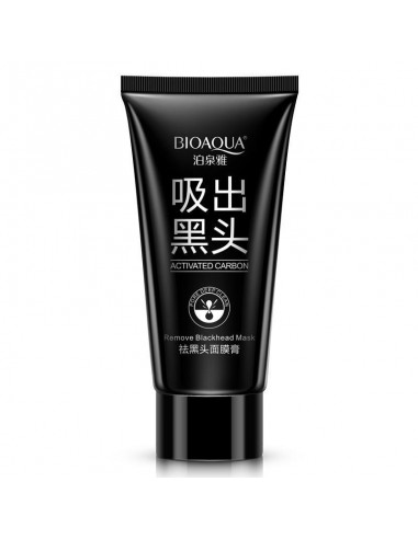 BIOAQUA BLACK MASK 60GR
