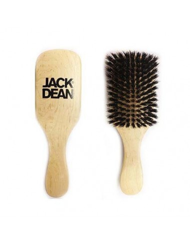 JACK DEAN GENTS CLUB BRUSH