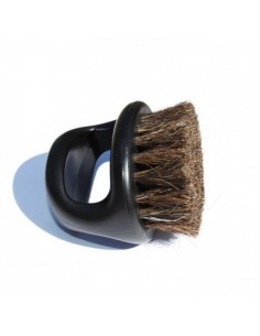 IRVING BARBER CO. KNUCKLE FADE BRUSH