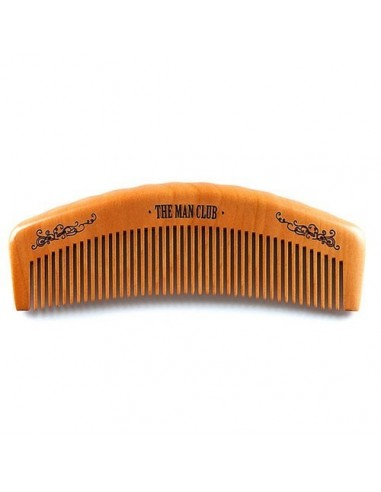 APOTHECARY 87 MAN CLUB BARBER COMB
