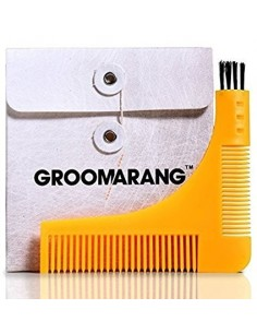 GROOMARANG BEARD STYING COMP