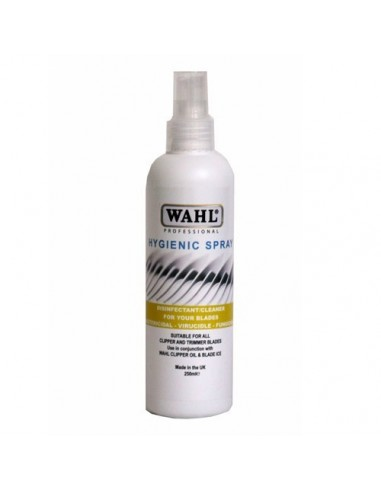 WAHL HYGIENIC CLIPPER SPRAY 250 ML