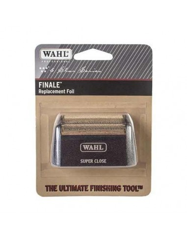 WAHL 5 STAR FINALE REPLACEMENT FOIL HEAD :7043-100