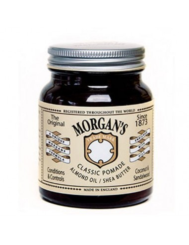 MORGAN'S CLASSIC POMADE 100GR