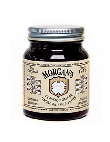 MORGAN'S CLASSIC POMADE 100GR