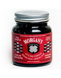 MORGAN'S MEDIUM HOLD POMADE 100GR