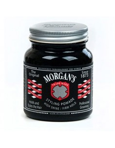MORGAN'S POMADE HIGH SHINE 100GR