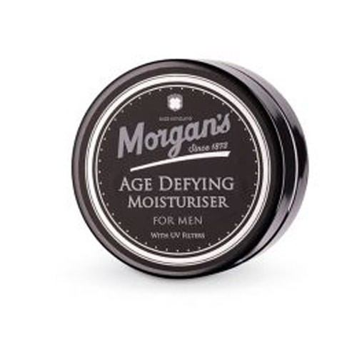 MORGAN'S AGE DEFYING MOISTURISER  45ML