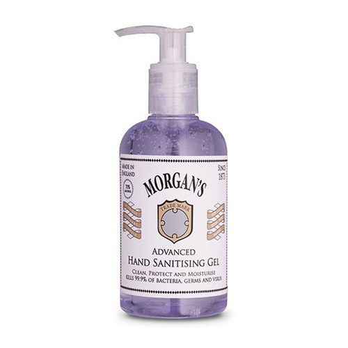 MORGAN'S HAND SANITISING GEL 250ML
