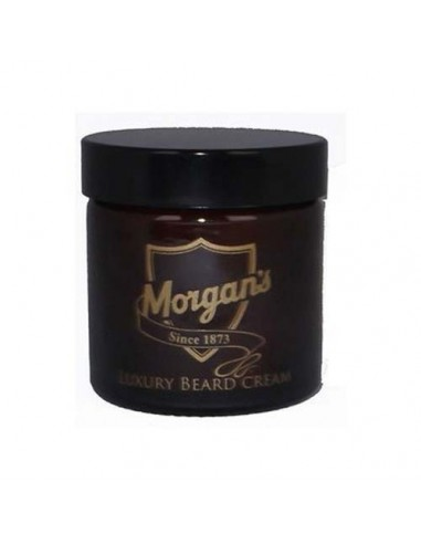 MORGAN'S LUXURY BEARD CREAM 60ML
