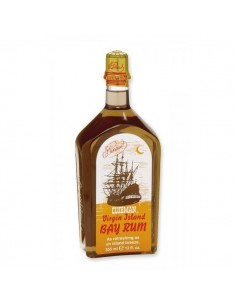 CLUBMAN PINAUD VIRGIN ISLAND BAY RUM 177ML