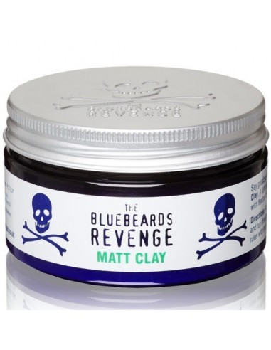 BLUEBEARDS REVENGE MATT CLAY 100ML