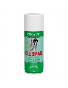 CLUBMAN PINAUD SHAVE FOAM CAN 340ML