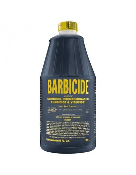 BARBICIDE Απολυμαντικό υγρό 1,89lt