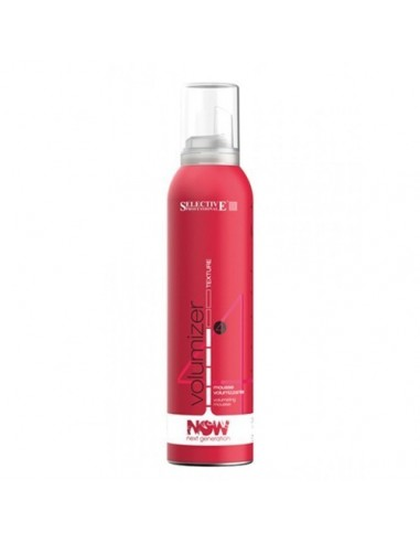 SELECTIVE PROFESSIONAL VOLUMIZING MOUSSE 250ML