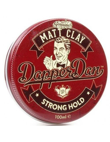 DAPPER DAN CLAY 100ML
