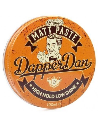 DAPPER DAN PASTE 100ML