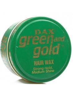 DAX GREEN & GOLD 99GR