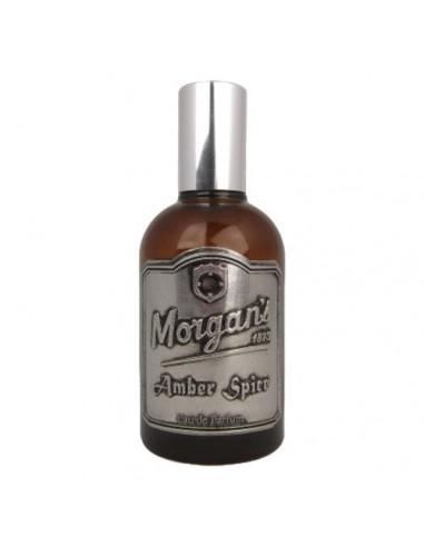 MORGAN'S AMBER SPICE EAU DE PARFUM - 50ML