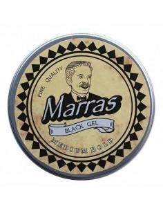 MARRAS BLACK GEL MEDIUM HOLD 100GR