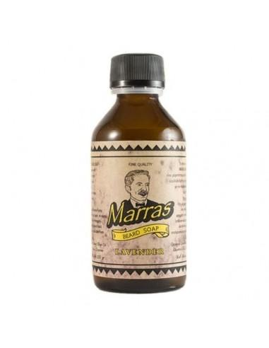 MARRAS BEARD SOAP LAVENDER 100ML