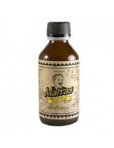 MARRAS BEARD SOAP MAGNOLIA 100ML
