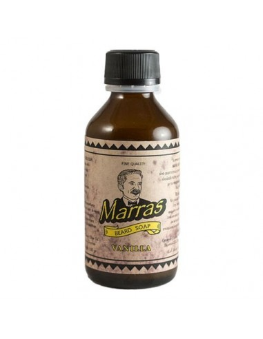 MARRAS BEARD SOAP VANILLA 100ML