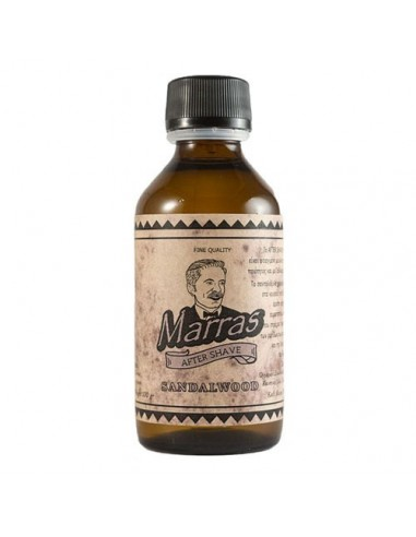 MARRAS AFTER SHAVE SANDALWOOD 100ML