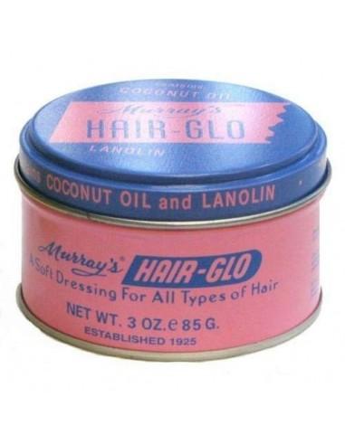 MURRAY'S HAIR-GLO POMADE 85GR