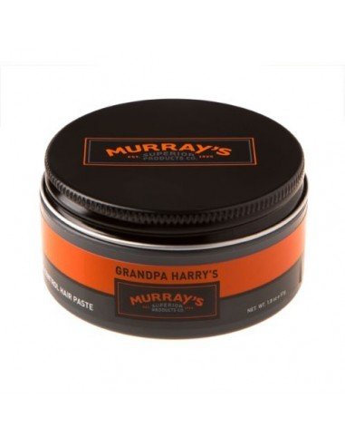 MURRAY'S GRANDPA HARRY'S HAIR PASTE 51GR