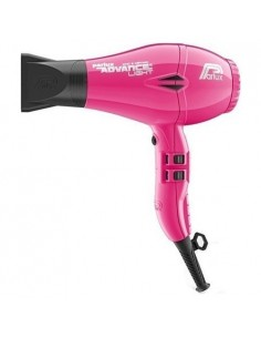 PARLUX 2200W ADVANCE LIGHT IONIC AND CERAMIC HAIR DRYER FUCHSIA