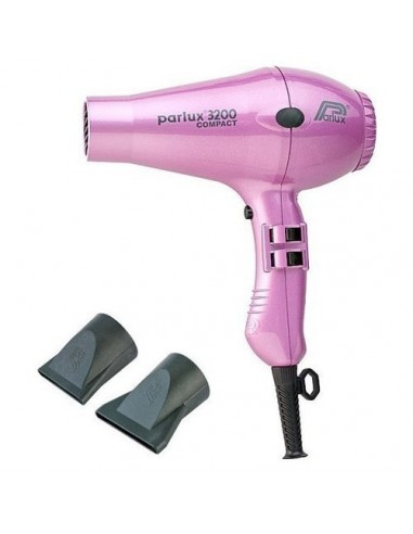 PARLUX 1900W COMPACT PINK 3200