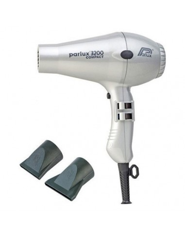 PARLUX 1900W COMPACT SILVER 3200