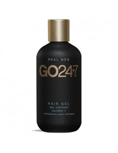 GO24.7 HAIR GEL 236ML